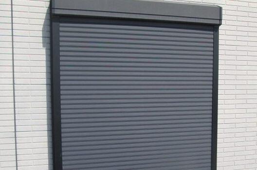 いろいろな種類の窓シャッター