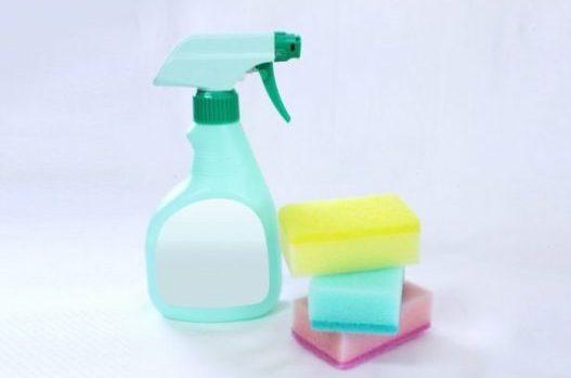 シャッターの掃除方法